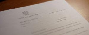 Zmiany w przepisach Prawa Geodezyjnego – cz.2 – uwierzytelnianie