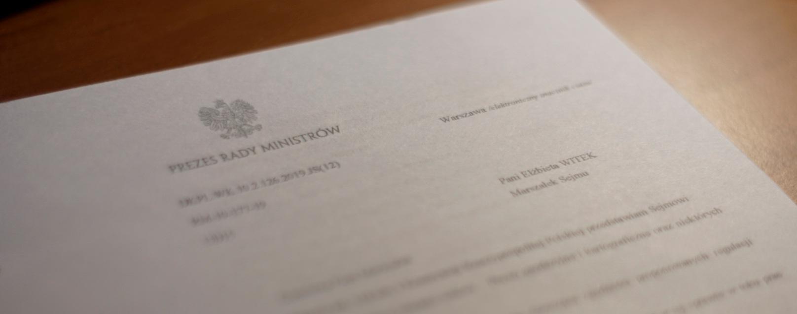 Zmiany w przepisach Prawa Geodezyjnego – cz.1 – weryfikacja